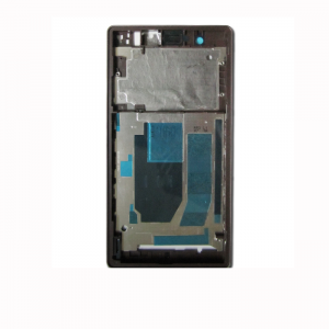 Bộ vỏ L36 / LT36 / C6602 / C6603 / SO-02E / Sony Xperia Z