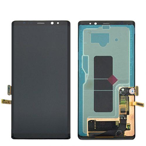 Màn hình cảm ứng Samsung Note 8