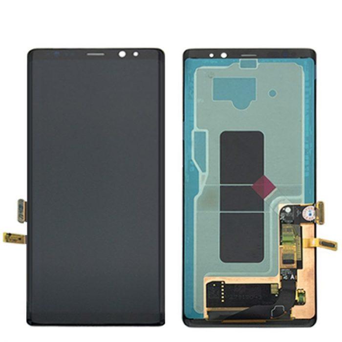 Thay màn hình cảm ứng Samsung Note 8