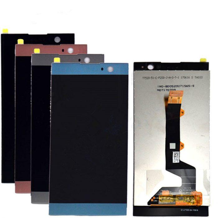 Màn hình cảm ứng Sony XA2