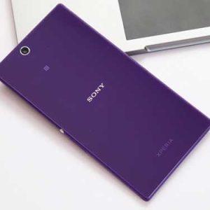 Bộ vỏ Sony Xperia Z1