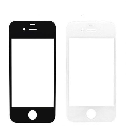 Thay kính cảm ứng Iphone 4s