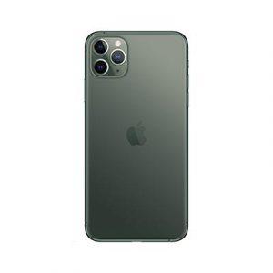 Mặt sau Iphone 11 pro