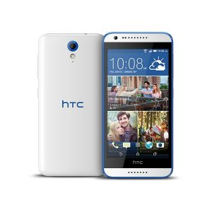 Nắp lưng HTC Desire 620