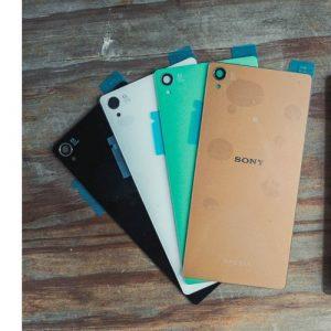 Nắp lưng Sony Z5 Premium