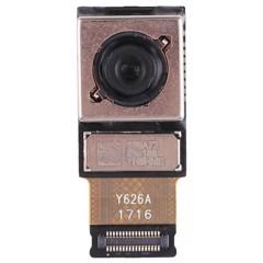 Camera sau Oppo F9 Pro