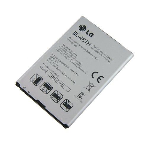 Pin LG G Pro E985