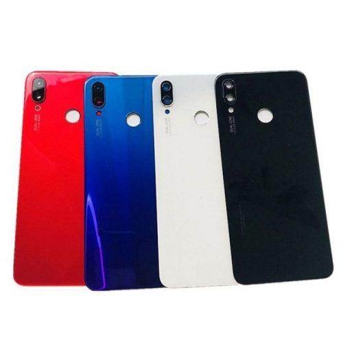 Thay kính lưng Huawei Nova 3i