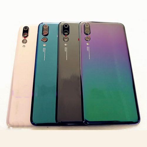 Thay nắp lưng Huawei P20 Pro