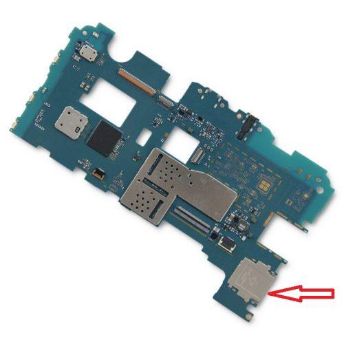 Thay ổ sim Samsung Tab E 9.6 T560