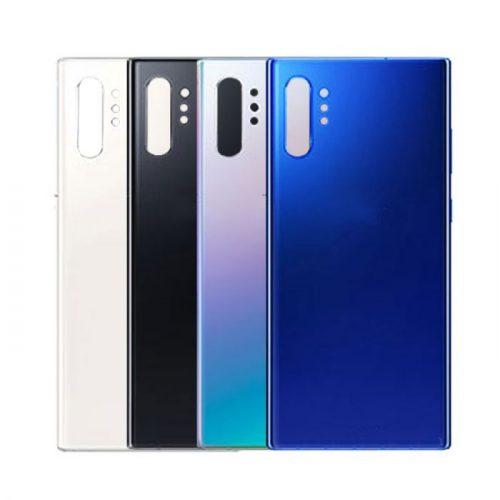 Thay mặt kính sau Samsung Note 10 Plus