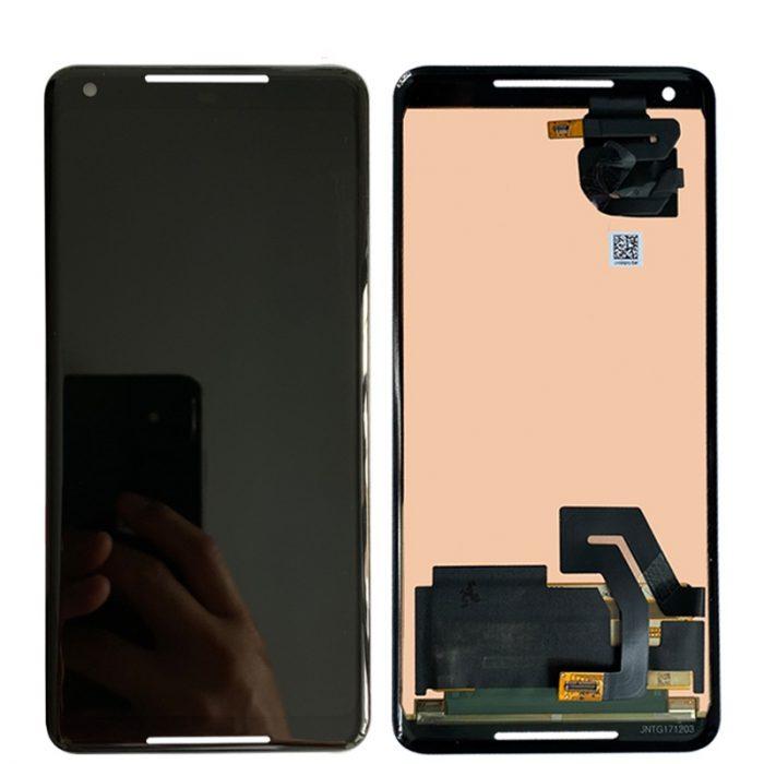 Thay màn hình HTC Google Pixel 2 XL