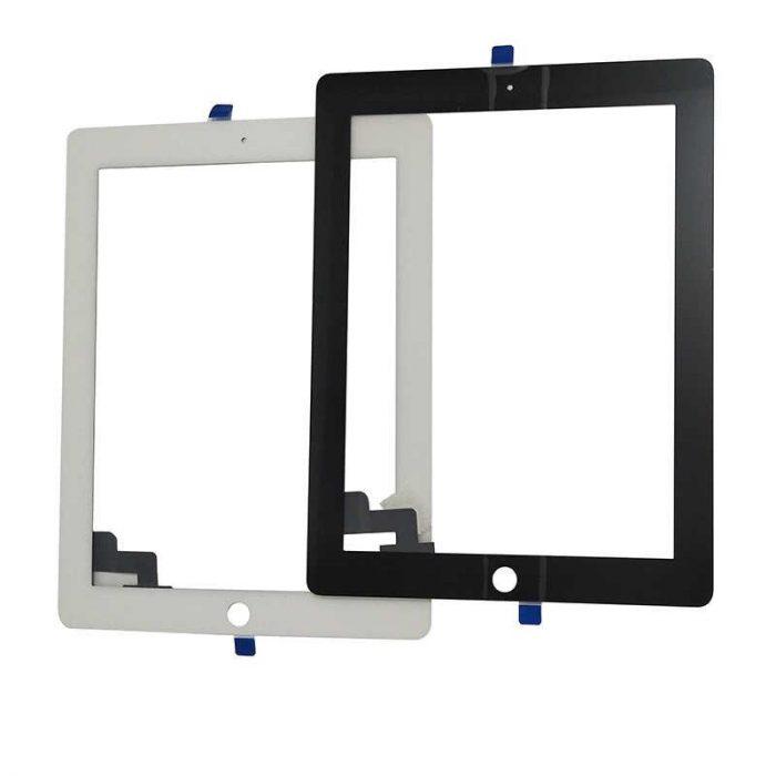 Thay kính cảm ứng Ipad 2