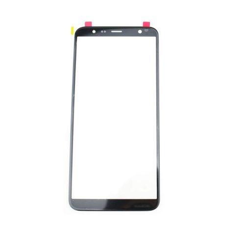 Thay mặt kính Samsung J6 Plus